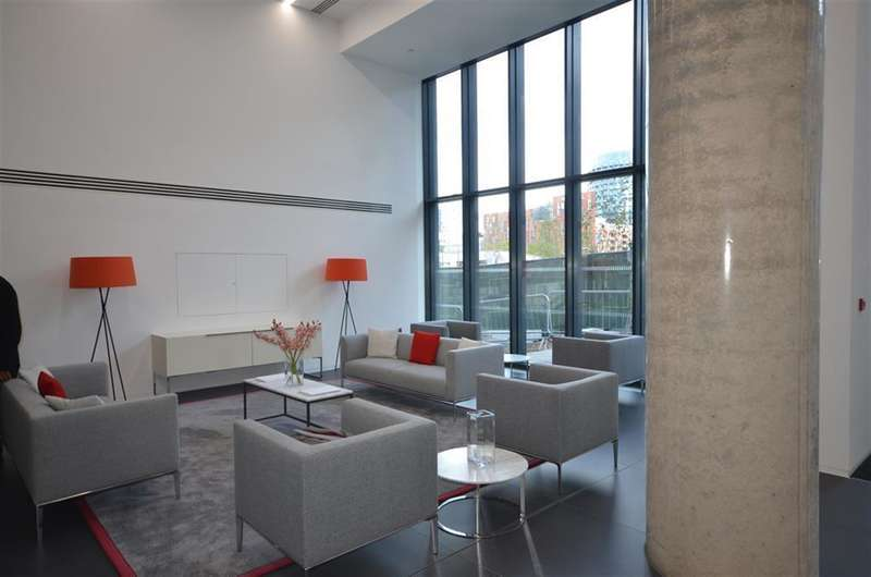2 Bedrooms Apartment Flat for rent in Pienna Apartments, 2 Elvin Gardens , Wembley Park, HA9 0GN