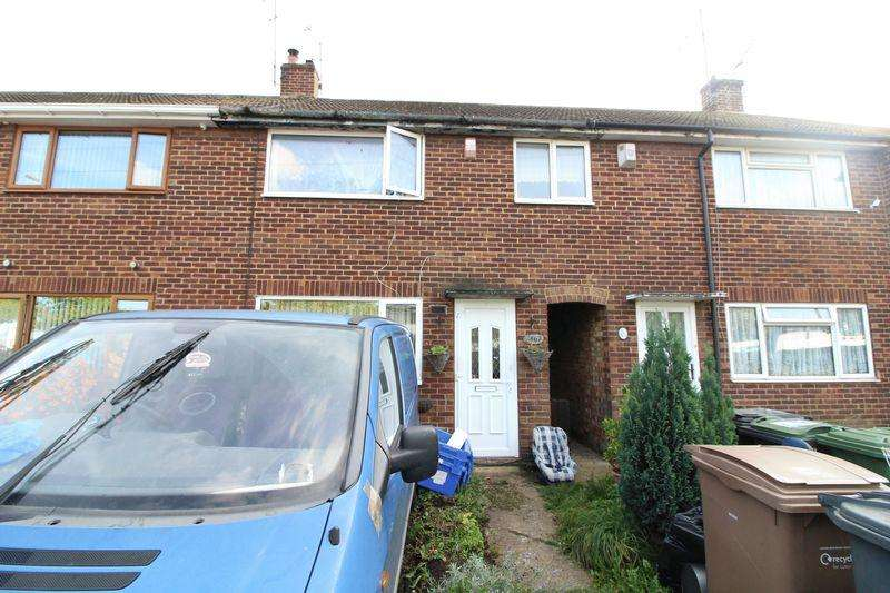 3 Bedrooms Terraced House for sale in Freehold Terrace Property on Dallow Road