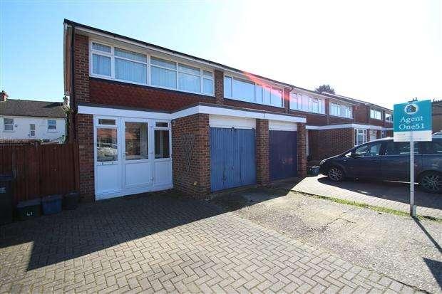 3 Bedrooms End Of Terrace House for rent in Cleaverholme Close Croydon SE25