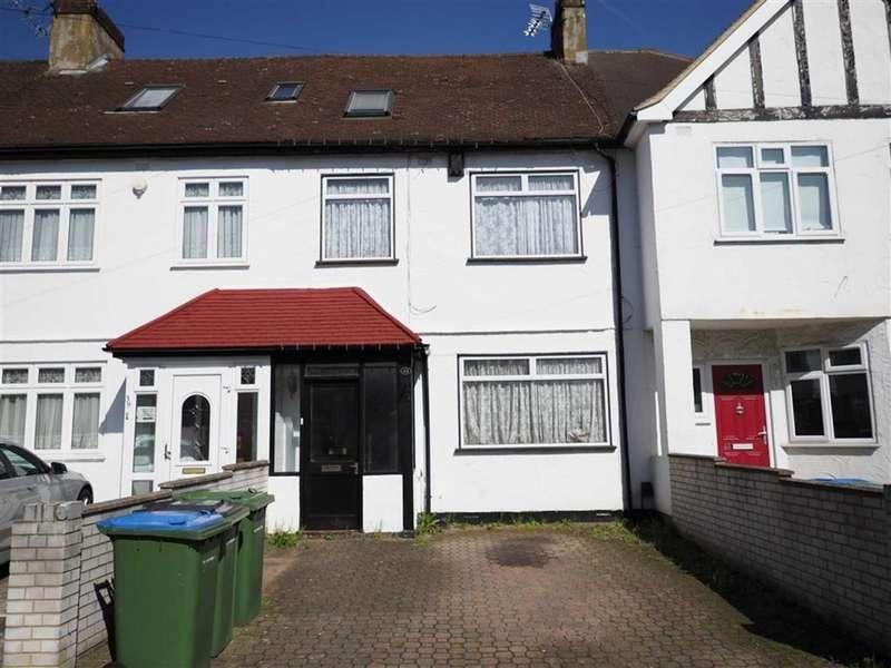 4 Bedrooms Terraced House for sale in Grasdene Road, Plumstead, London, SE18