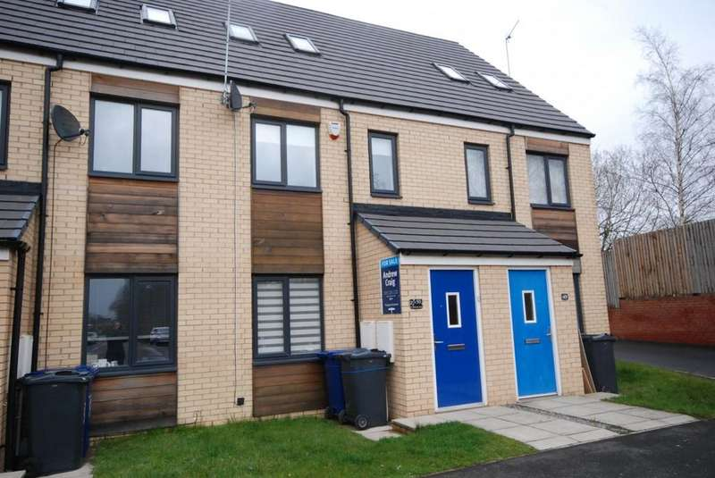 3 Bedrooms Town House for sale in St Michaels Vale, Hebburn