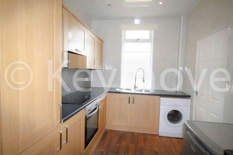 2 Bedrooms Terraced House for sale in Woodhouse Terrace, , Bradford