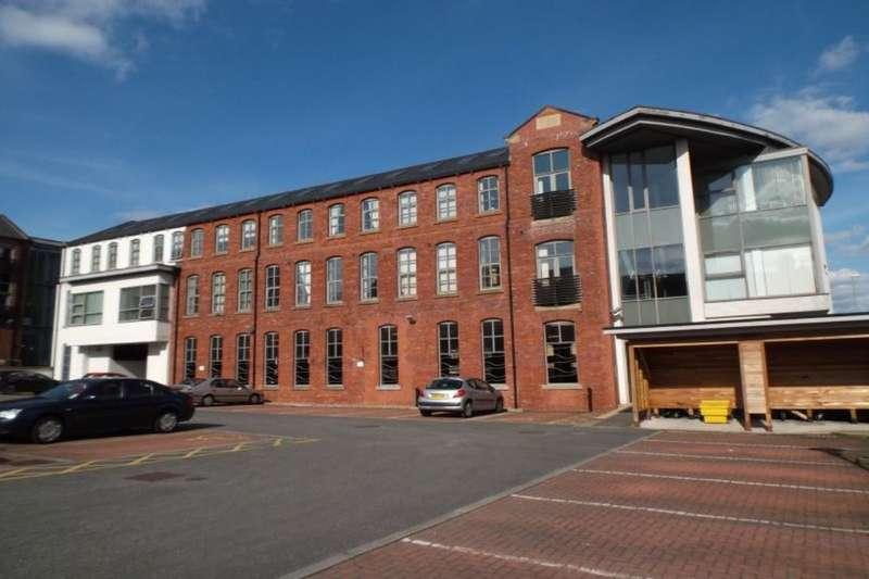 2 Bedrooms Flat for sale in Melbourne Street, Morley, Leeds, LS27