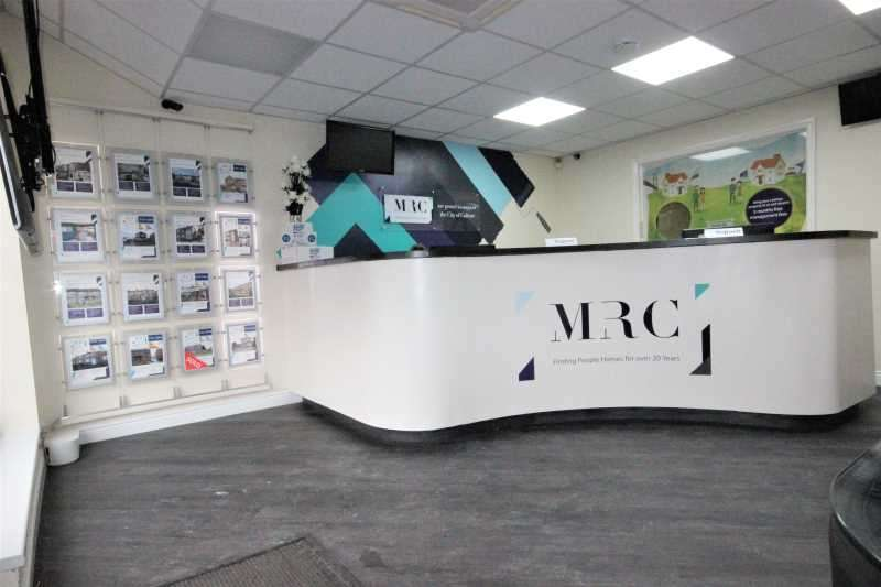 Office Commercial for sale in MRC Estate and Letting Agents, 43 Chanterlands Avenue, Hull, HU5 3SS