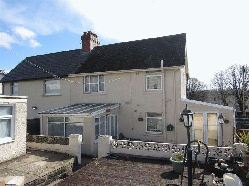 Property for sale in Cowbridge Road West Ely Cardiff CF5 5BY