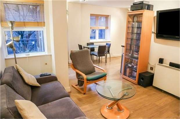 1 Bedroom Flat for sale in Kings Road, Reading, Berkshire