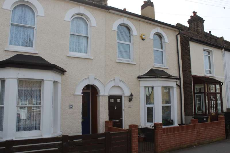 3 Bedrooms House for sale in Elmers Road, Woodside, SE25