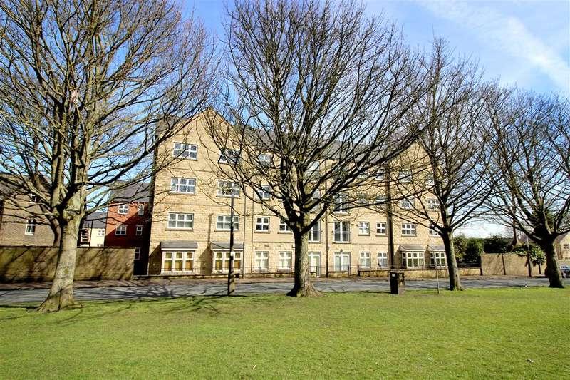 2 Bedrooms Apartment Flat for sale in Savile Grange, Free School Lane, Halifax
