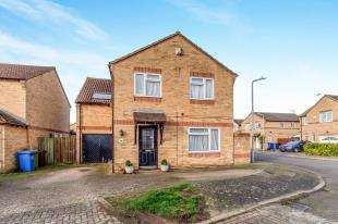 4 Bedrooms Detached House for sale in The Willows, Sittingbourne, Kent