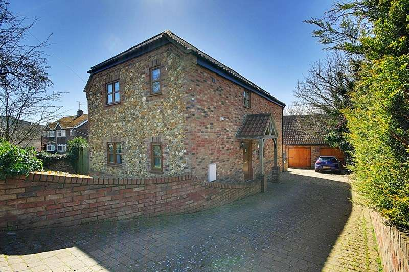 4 Bedrooms Detached House for sale in Lynn Road, Stoke Ferry, King's Lynn