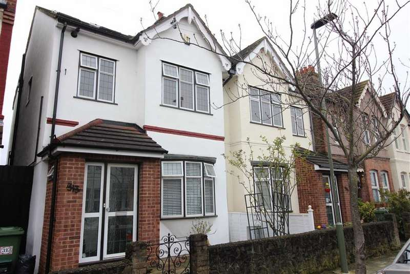 3 Bedrooms Semi Detached House for sale in Blandford Road, Beckenham, BR3