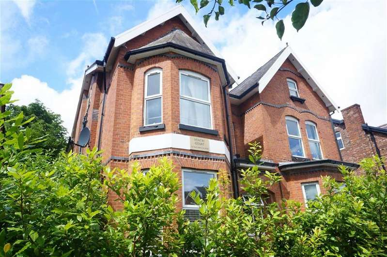 1 Bedroom Apartment Flat for sale in 523 Barlow Moor Road, Chorlton, Manchester, M21
