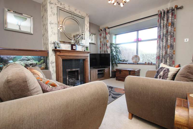 2 Bedrooms Semi Detached House for sale in Bank Lane Blackburn BB1 2AP