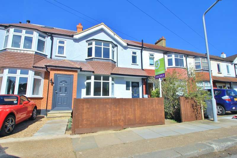 4 Bedrooms Terraced House for sale in Surbiton