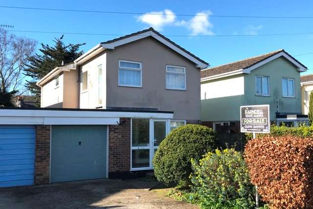 4 Bedrooms Link Detached House for sale in HOOK LANE, GLENWOOD, BOGNOR REGIS, WEST SUSSEX. PO22 8AX