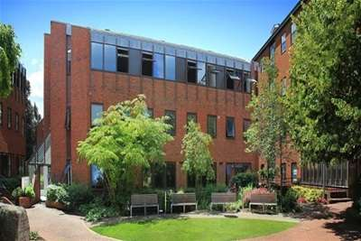 1 Bedroom Flat for rent in Exeter