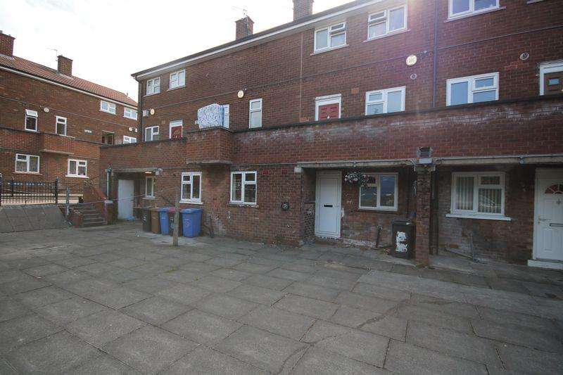 1 Bedroom Apartment Flat for sale in Harrop Street, Worsley M28