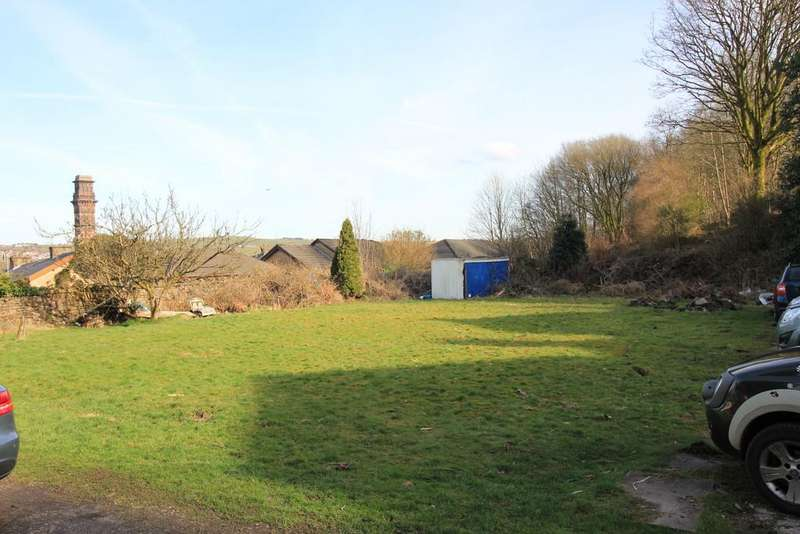 3 Bedrooms Land Commercial for sale in Almond Street, Darwen