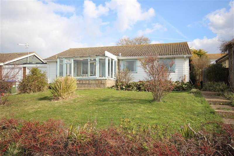 3 Bedrooms Detached Bungalow for sale in St Andrews Drive, Seaford