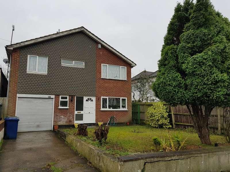 4 Bedrooms Detached House for sale in Cat Hill, New Barnet EN4