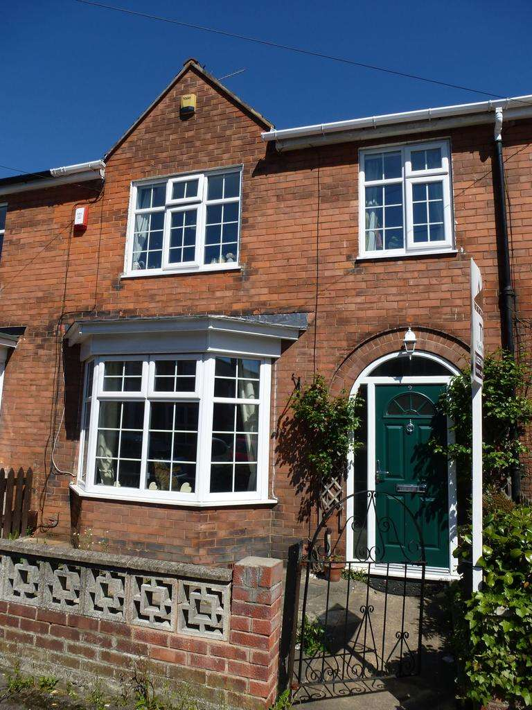 3 Bedrooms Terraced House for rent in Pinfold Lane, Scartho DN33