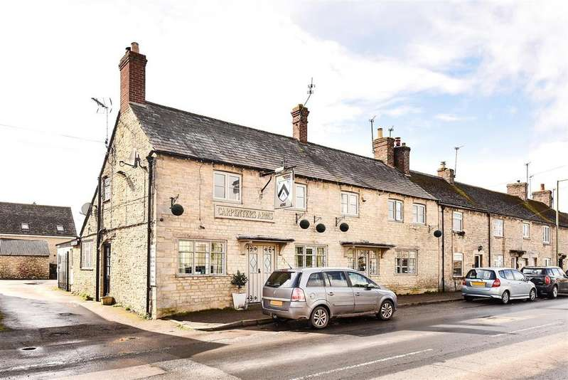 3 Bedrooms Residential Development Commercial for sale in Newland, Witney