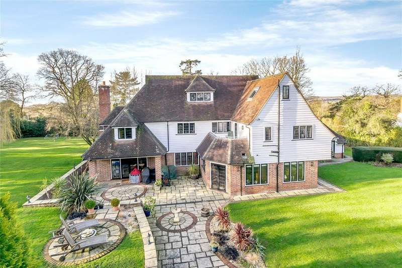 7 Bedrooms Unique Property for sale in London Road, Rickmansworth, Hertfordshire, WD3