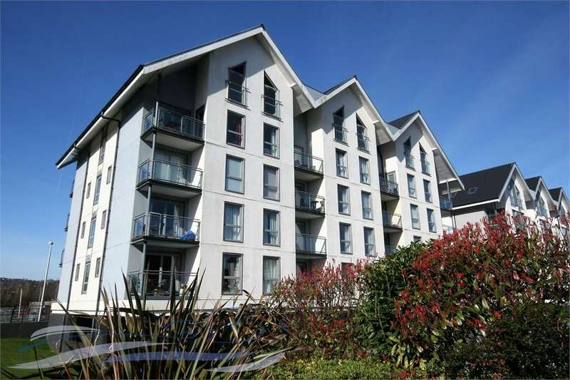 2 Bedrooms Flat for sale in Prince Apartments, Phoebe Road, Pentrechwyth, SWANSEA