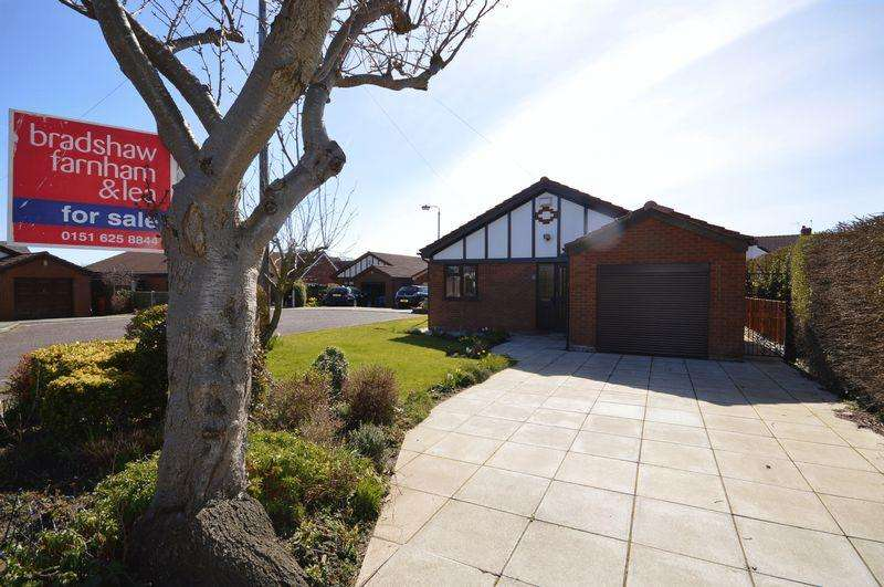 2 Bedrooms Bungalow for sale in Mumfords Grove, Meols