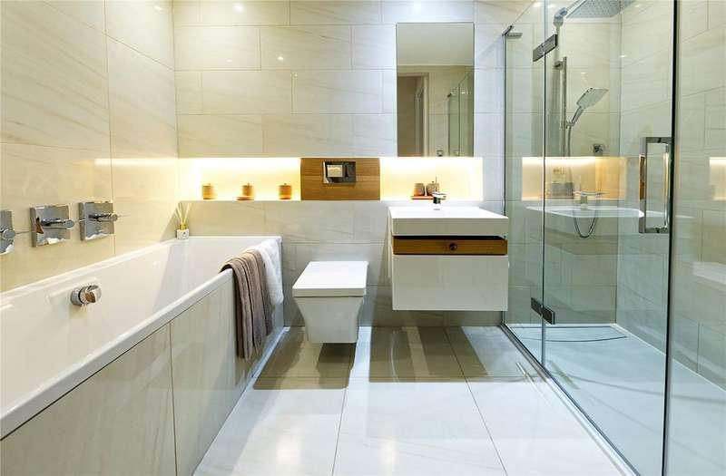 2 Bedrooms Flat for sale in Plot 21 - Park Quadrant Residences, Glasgow, G3