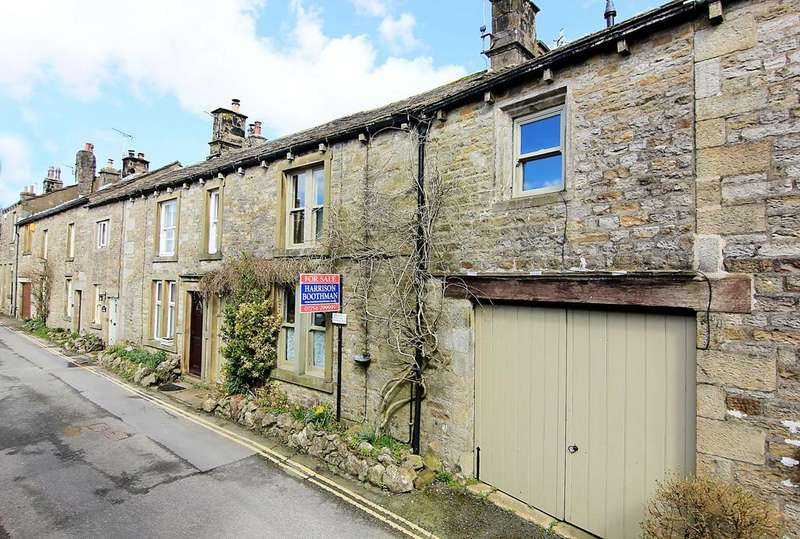3 Bedrooms Cottage House for sale in Green Hill Cottage, 18 Chapel Street, Grassington,