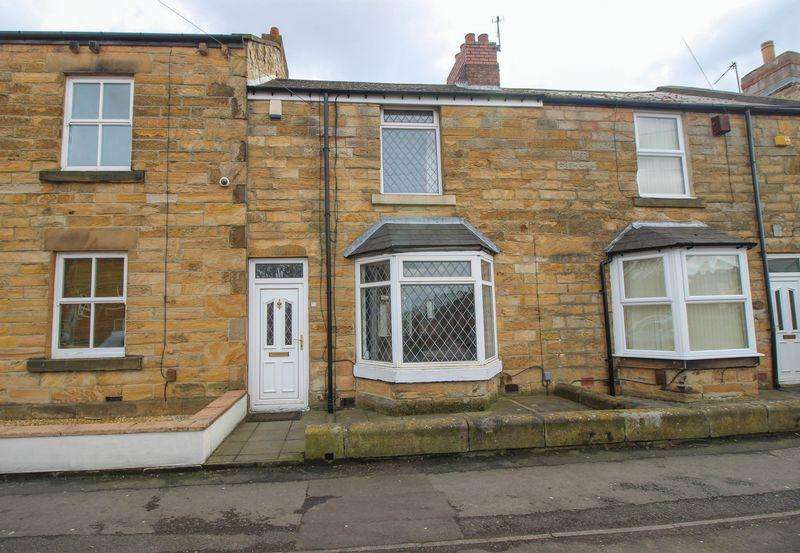 2 Bedrooms Terraced House for sale in Tyne Street, Winlaton