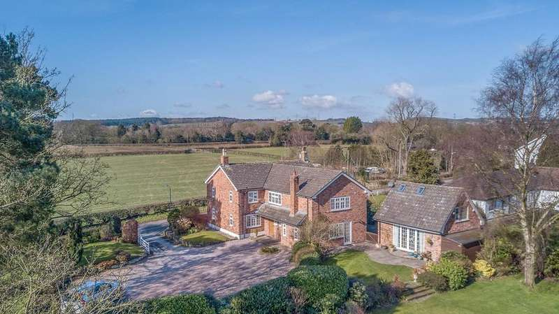 5 Bedrooms Detached House for sale in High Lea, Kingsley, WA6 6LS
