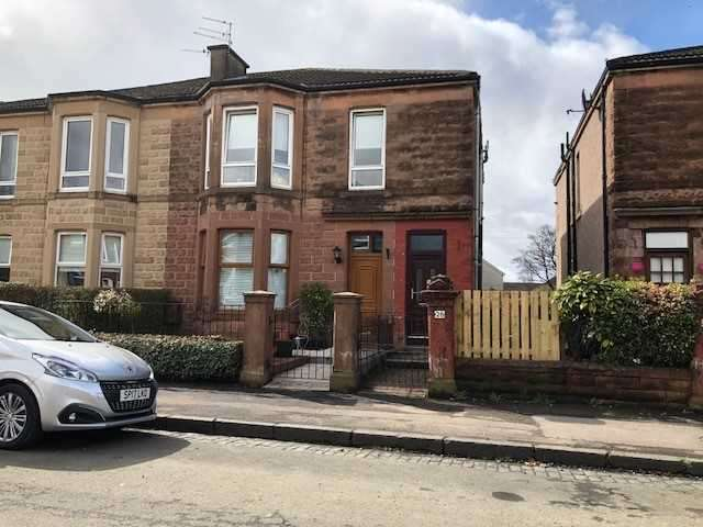 3 Bedrooms Apartment Flat for sale in Braidfauld Gardens, Glasgow