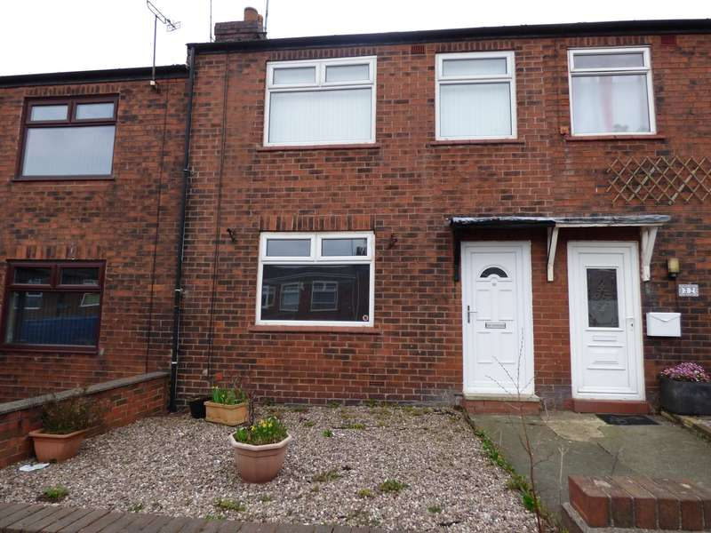 3 Bedrooms Terraced House for rent in Jubilee Avenue, Dukinfield, SK16
