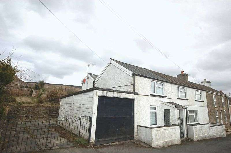 3 Bedrooms Property for sale in 12 Pen Y Banc, Neath