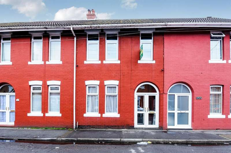 2 Bedrooms Terraced House for sale in Pentre Street, Glynneath, Neath