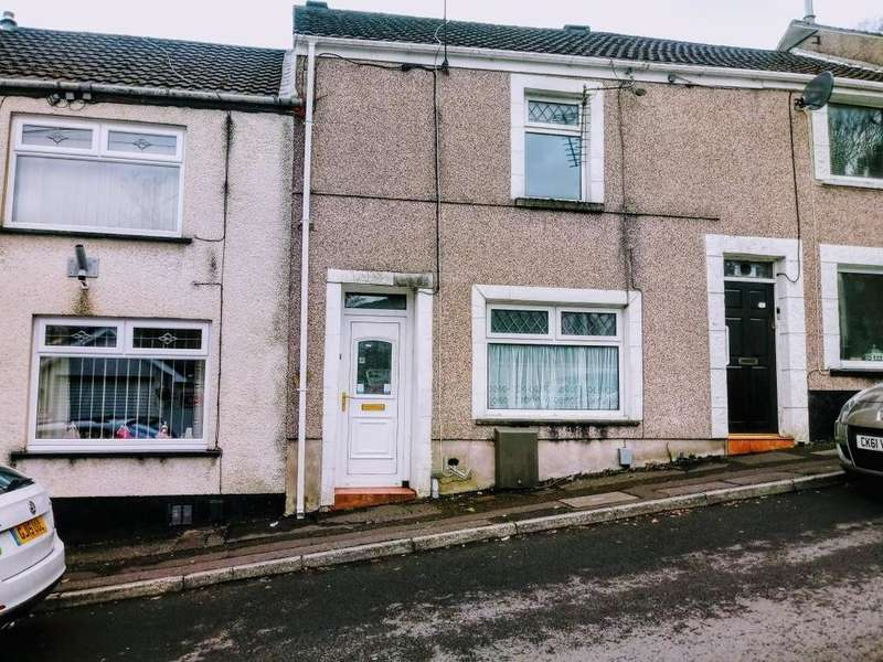 3 Bedrooms House for rent in Beaconsfield Street, NEATH