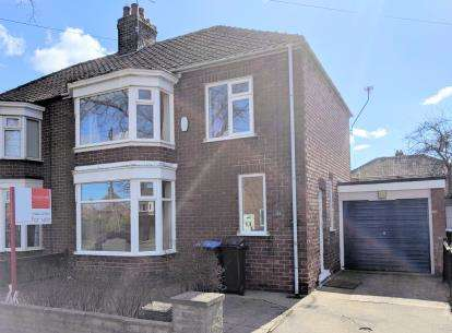 3 Bedrooms Semi Detached House for sale in Glaisdale Avenue, Middlesbrough, .