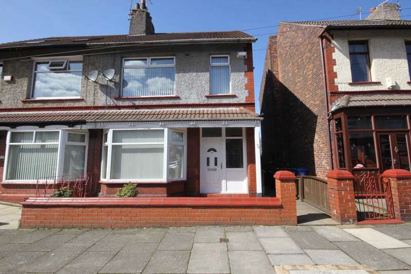 3 Bedrooms Semi Detached House for sale in Carlton Road, Ashton Under Lyne