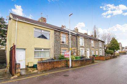 2 Bedrooms End Of Terrace House for sale in Honey Hill Road, Kingswood, Bristol