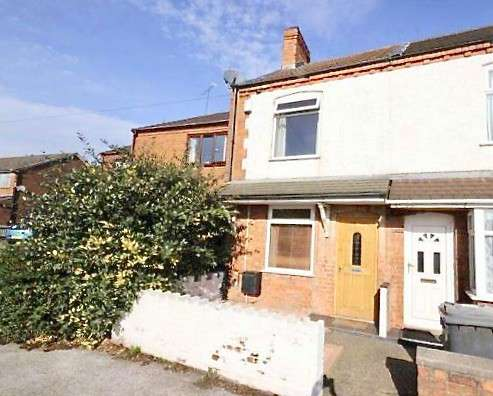 2 Bedrooms End Of Terrace House for rent in Smorrall Lane, Bedworth, CV12