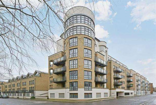 1 Bedroom Apartment Flat for sale in 8 Northey Street, London, E14
