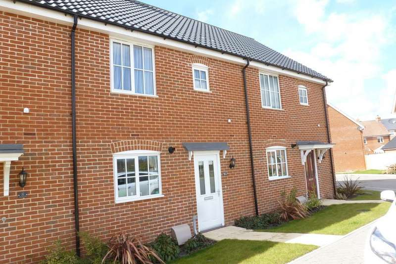3 Bedrooms Terraced House for sale in North Walsham