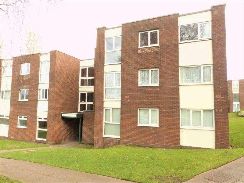 2 Bedrooms Apartment Flat for sale in North Park Road, Birmingham