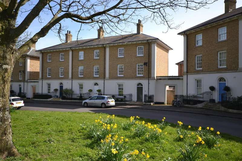 4 Bedrooms Property for sale in Woodlands Crescent, Poundbury