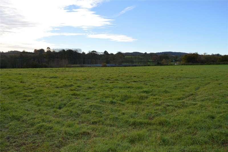 Land Commercial for sale in Merriott, Somerset, TA16