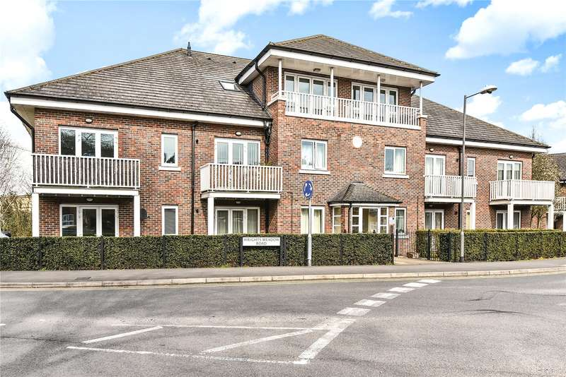 1 Bedroom Apartment Flat for sale in Rollings House, Wrights Meadow Road, High Wycombe, Buckinghamshire, HP11