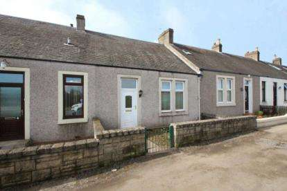 2 Bedrooms Terraced House for sale in Dunolly Gardens, Windygates
