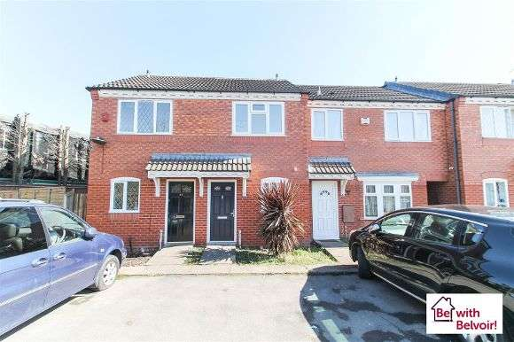 2 Bedrooms Terraced House for sale in Langsett Road, Wolverhampton